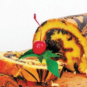 Gulung Durian